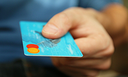Finding the right credit card