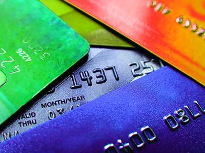 Before you apply for a Credit Card