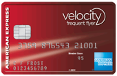 The American Express Velocity Escape Card