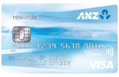 ANZ Rewards