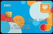 Bankwest Zero Mastercard