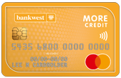 Bankwest More Mastercard