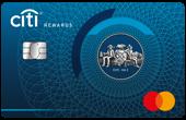 Citi Rewards Credit Card - E-voucher Offer