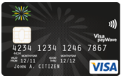 Community First Low Rate Visa Credit Card