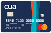 CUA Low Rate Credit Card