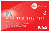 Virgin Money No Annual Fee Card