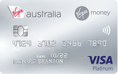 Virgin Australia Velocity Flyer Card - Balance Transfer & Points Offer