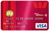 Westpac Low Rate Card