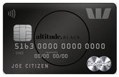 Westpac Altitude Black Card (Altitude Rewards)